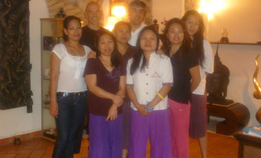 Thai Massage Roma